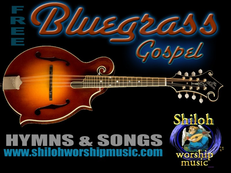 The Uncloudy Day Free Bluegrass Gospel Hymns And Songs Podcast