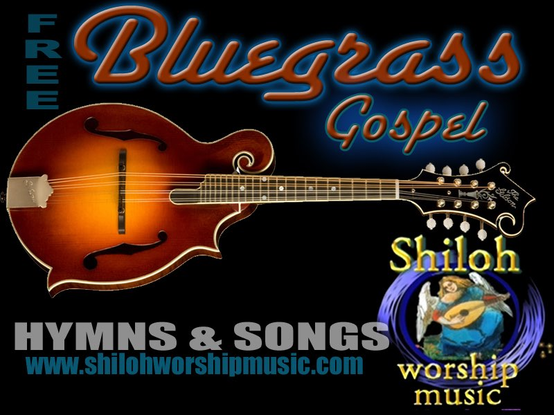 Free Bluegrass Gospel Hymnssongs