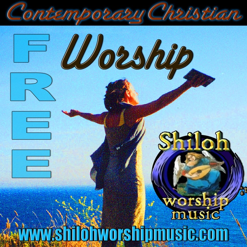 Free Contemporary Christian Worship